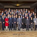 ABAC III 2014