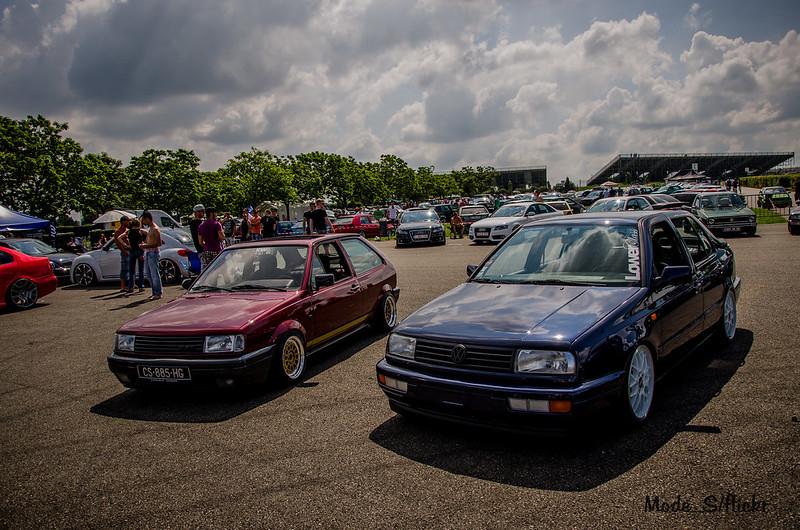 VW School event 2014 Photo 14723488958_00479d8653_c