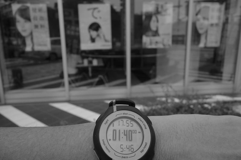 Run100min