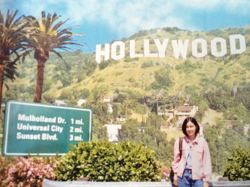 hollywood-california
