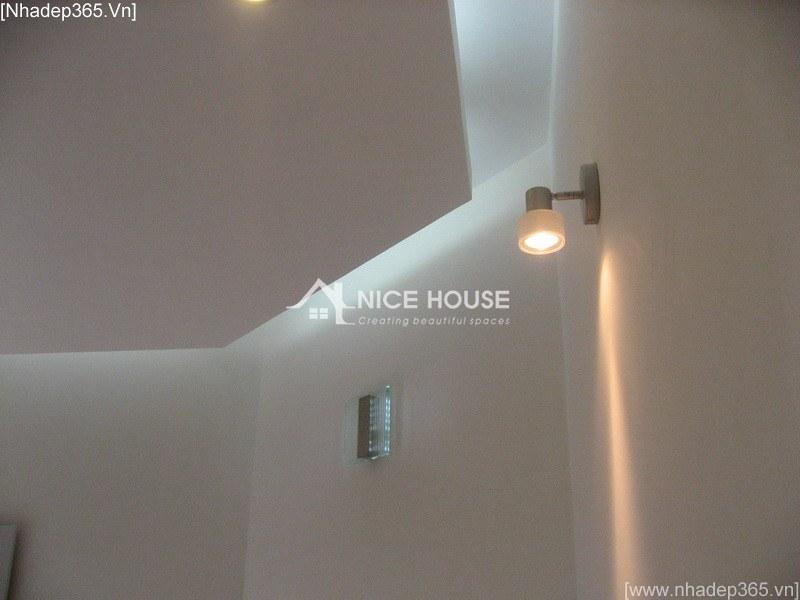 Thiết kế nội thất chung cư M5 - Hà Nội_38