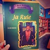 Ja Rule Lives In The Hearts Of Elementary School Students. This Would Be My Choice For Winning Pizza Hut's Book It For The Week.  #jarule #bookit #itsmurda