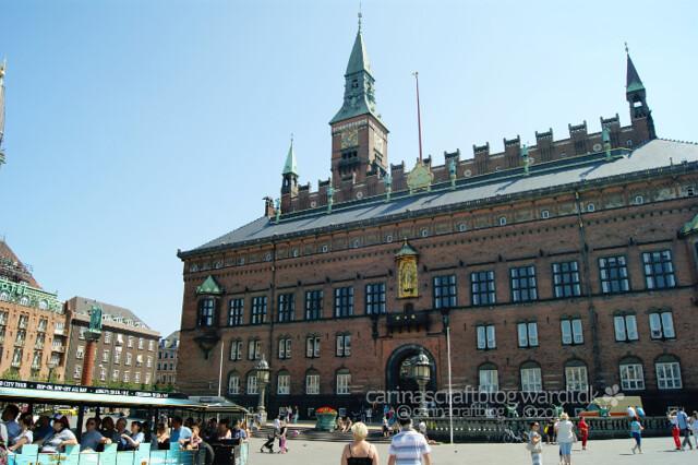 Town Hall - Copenhagen