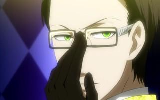 Kuroshitsuji Episode 4 Image 1