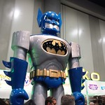 Mecha-Batman