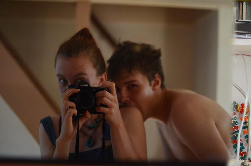 leo und ich