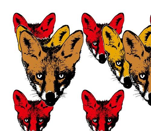 Fox Parallax