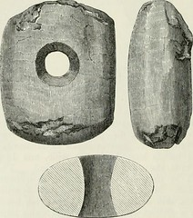 "Image from page 217 of ""The ancient stone implements, weapons, and ornaments, of Great Britain"" (1872)"