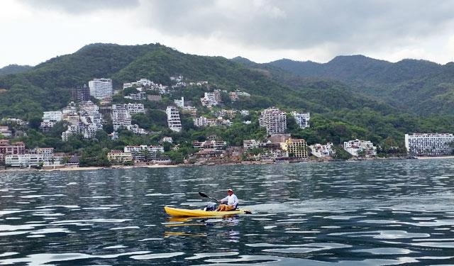 kayak-puerto-vallarta