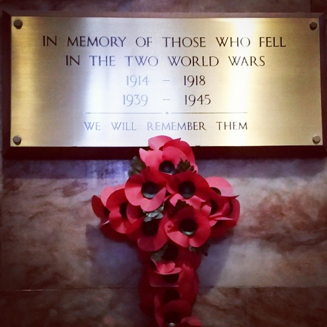 On the 100th Anniversary of the start of WW1.. France and Britain Declared war on Germany today.... We Remember. #ww1 #100thanniversary #warmemorial #war #peace #lettherebepeace #weremember #poppies #ireland