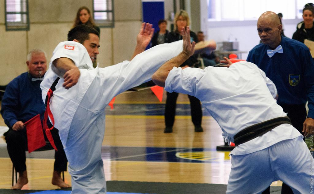 Australian Kyokushin Tournament 2014-49