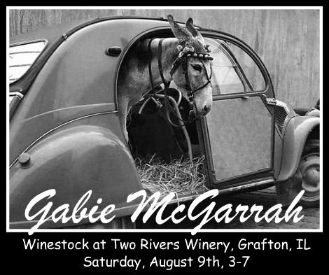 Gabie McGarrah 8-9-14