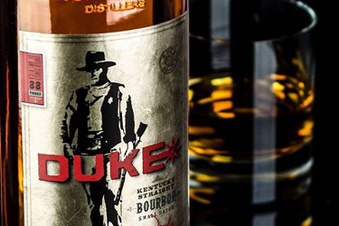 Duke bourbon trademark dispute
