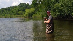 fishing, river, recreation, outdoor recreation, lake, recreational fishing, fly fishing,