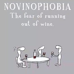 Novinophobia people!