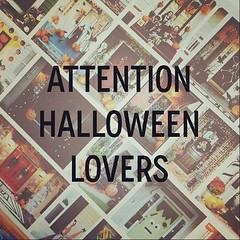 attentionallhalloweenlovers
