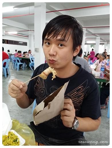Kuching Festival 2014_20140827-006