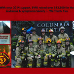 2014 Firefighter Stairclimb
