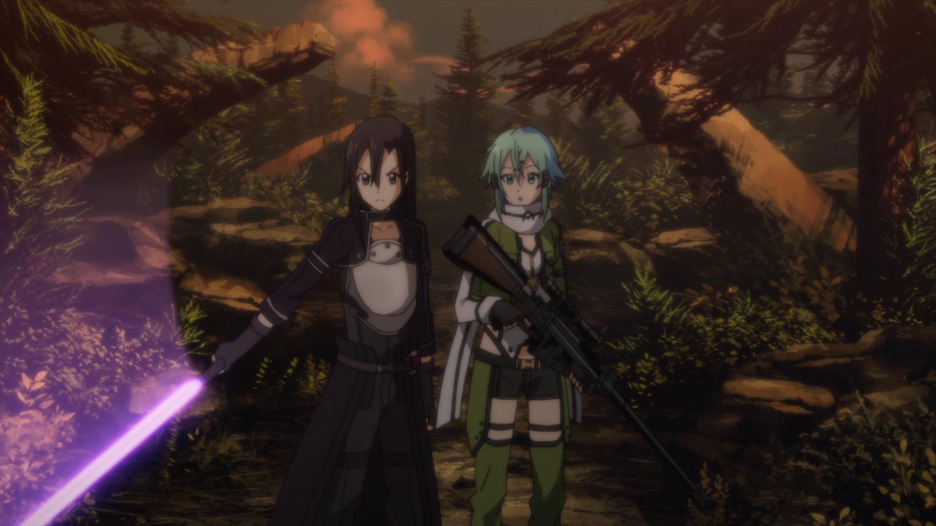 Sword Art Online II E09 (20)