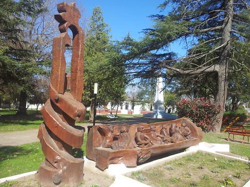 09-08-14 Salida hasta San Carlos Sud, Centro y Norte, San Jerónimo del Sauce, San Jerónimo Norte, Estación Las Tunas, Franck (54)