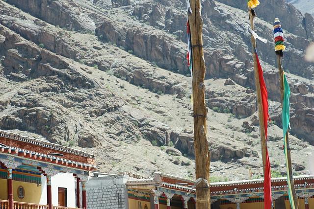 Hemis Gompa. Ladakh, 06 Aug 2014. 211