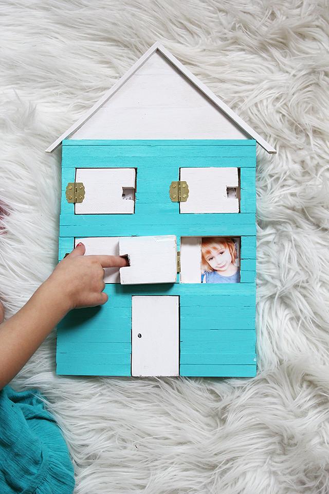 Memory House DIY