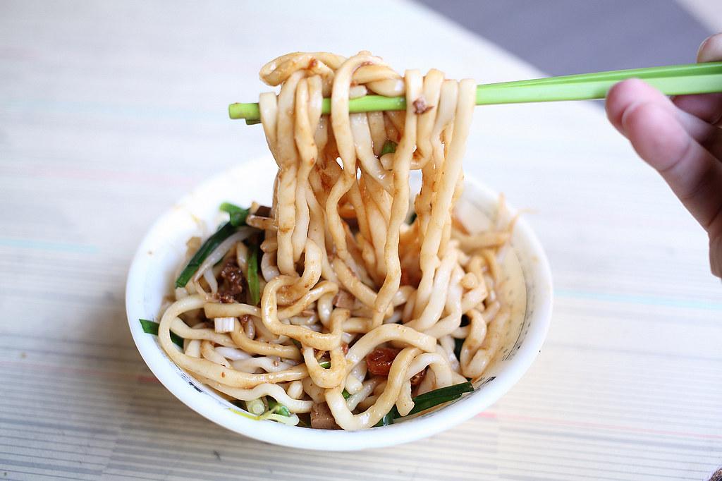 20140829大同-長安西路177巷與天水街口麵攤 (9)