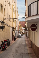 Andalusian Alley