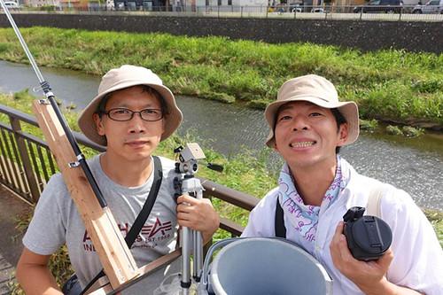 webDICE_矢口史靖×鈴木卓爾