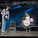 Mozes And The Firstborn @ Nirwana Tuinfeest 2014 Zaterdag - Lierop