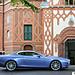 Aston Martin DBS Zagato Centennial 1of1 by Sellerie'Cimes