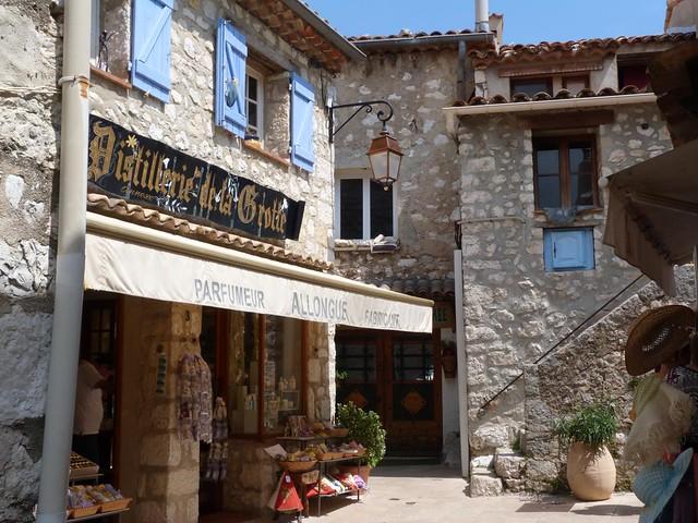 Gourdon (Provenza, Francia)