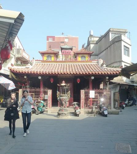 Taiwan-Kincheng-Ville (5)