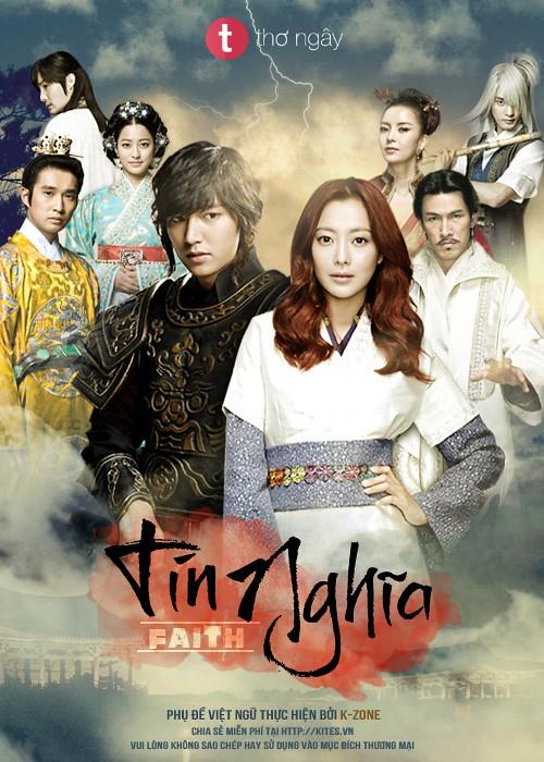 Phim Tín Nghĩa - Faith