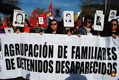 2014 09 07 marcha Agrup Familiares Detenidos Desaparecidos 054