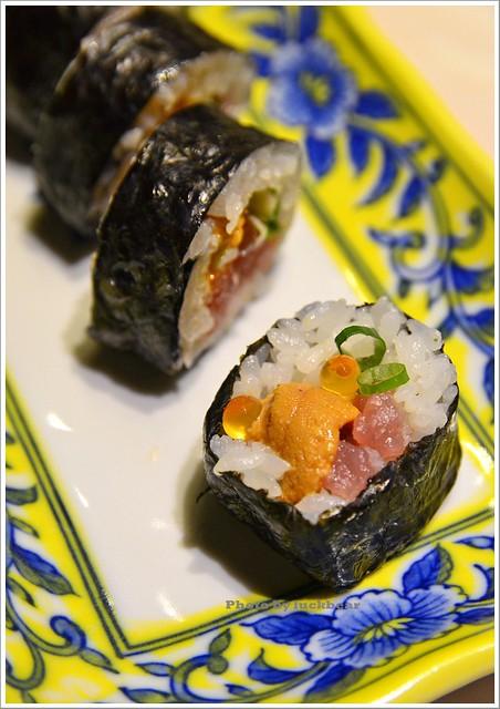 串鳥二店生魚片壽司海鮮串燒016-DSC_7450