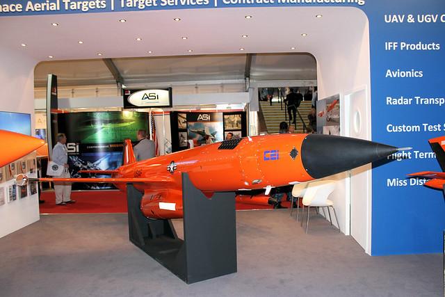 BQM-167i