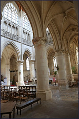 Falaise church (France)__4876