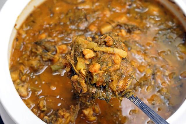 Debbie Teoh _ nyonya food - Parkroyal HOtel KL-009