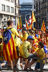 Catalan National Day 2014