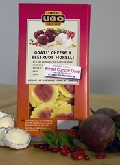Special Edition Goats' Cheese & Beetroot…