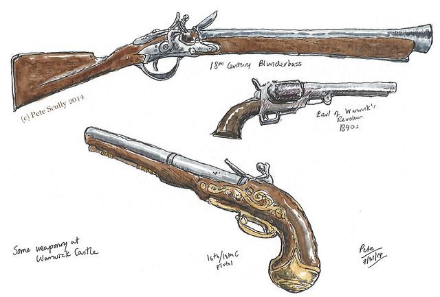 Warwick weaponry sm