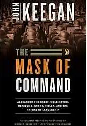 mask of command