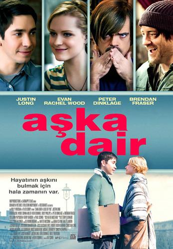 Aşka Dair - A Case of You