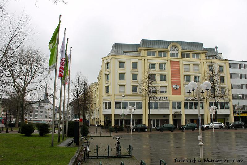 BONN - Am Boeselagerhof