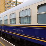oldtimer train