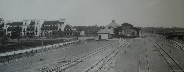 stationtegal 1918
