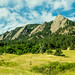 Boulder by Artist / Photographer / Documentarian