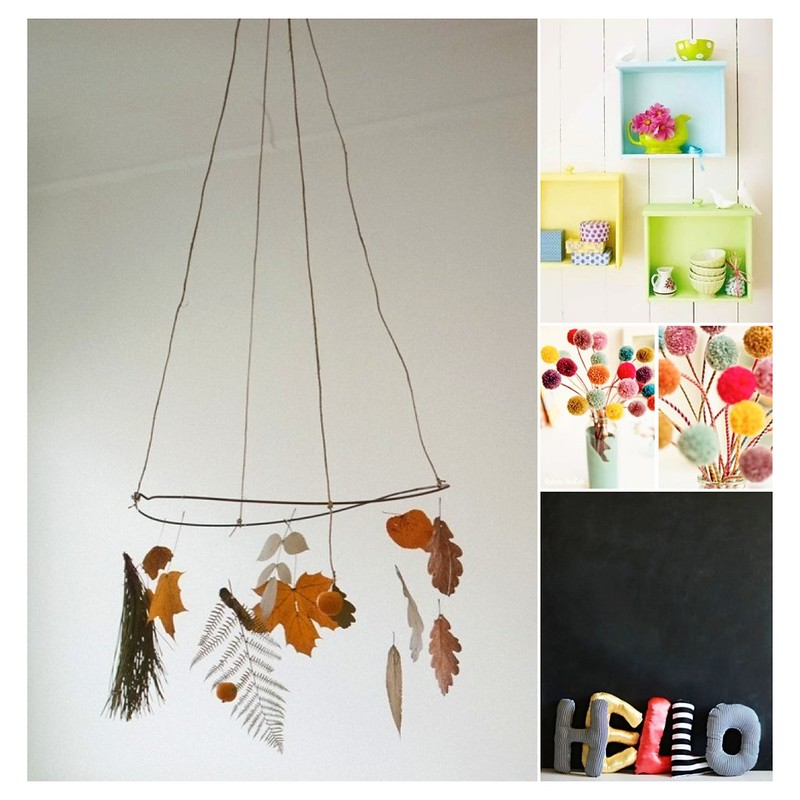 Paul & Paula blog: DIY ideas for the kids room