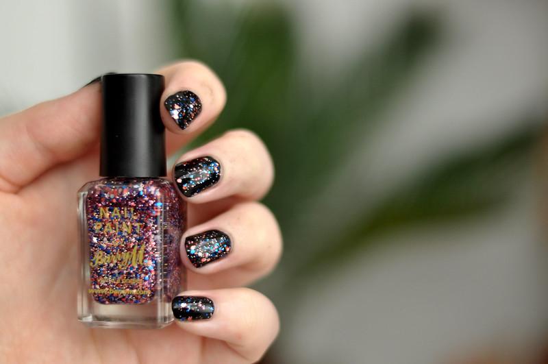 notd barry m jewel britania nail polish rottenotter rotten otter blog